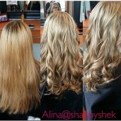 Alina Color Correction