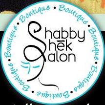 Shabby Shek Salon