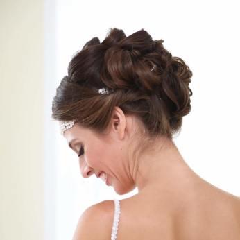 Sahbby Shek Bride