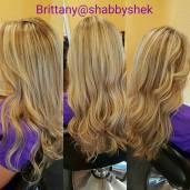 Britt Blonde