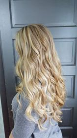 Brittany Hair Care Shabby Shek Long and Blonde