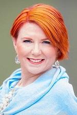 Christine Shabby Shek Tunkhannock Owner Hairstylist Beauty Salon Nails Manicures Pedicures
