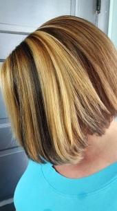 Hair shabby shek tunkhannock salon hair