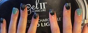 nails9 Shabby Shek Tunkhannock