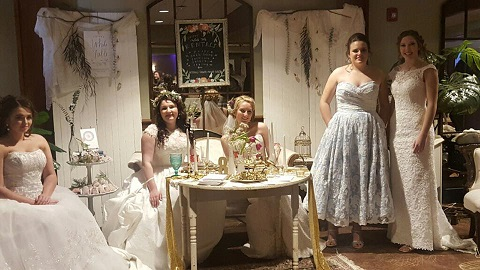 Shabby Shek Northeast PA Wedding Services Salon BEAUTY TUNKHANNOCK BRIDAL PARTY