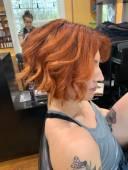 ALINA HAIR