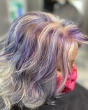 Hair Color Mix by Christine