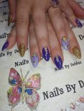 Nails by Debbie