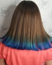 Hair Color by Nicole